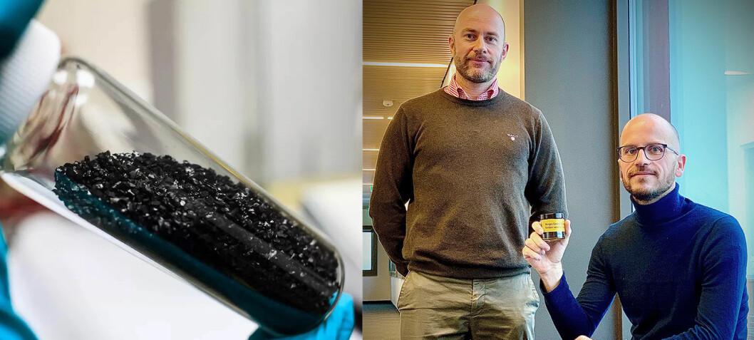 Bergen Carbon Solutions inngår intensjonsavtale med Yara