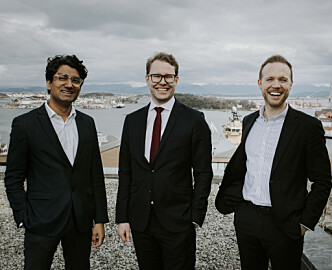 Solgründere går på børs: Henter over 100 millioner