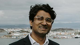Murshid Ali.