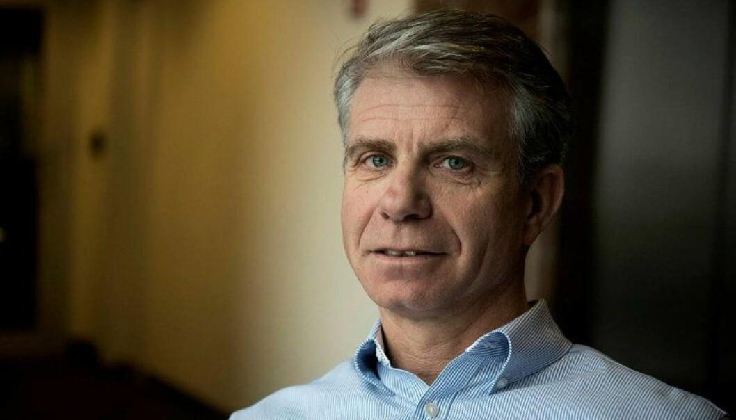 Rune Holen, partner i Idekapital har stor tro på investeringen