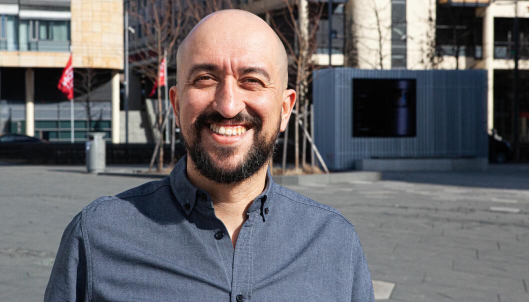 Nuno Sitima, daglig leder i MeaWallet har åpnet lommeboken i løpet av sommeren og kjøpt et latvisk teknologiselskap.