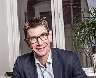 Den norske antiporteføljen til det svenske VC-fondet ble for stor. Nå girer Spintop Ventures opp aktiviteten i Norge