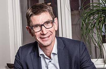 Den norske antiporteføljen til det svenske VC-fondet ble for stor. Nå girer Spintop Ventures opp i Norge