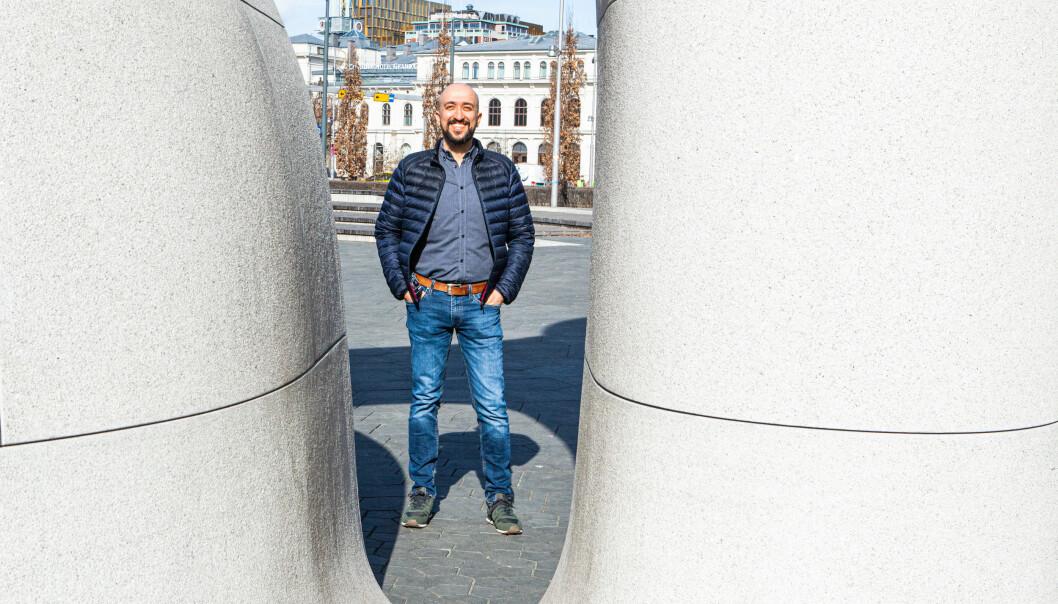Portugiseren Nuno Sitima har gått til MeaWallet fra Opera, og har vært svært delaktig i snuoperasjonen i selskapet.