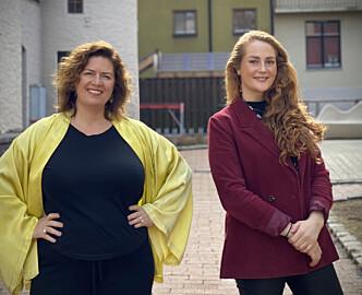 De leder millionsatsingen som skal gi norske kreativgründere kapital og kompetanse til å lykkes ute