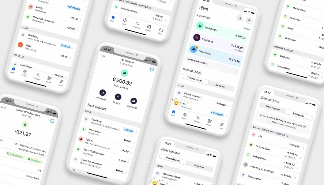 Sbanken har Norges beste mobilbank, ifølge en stor sammenligningstest utført av Cicero Consulting.