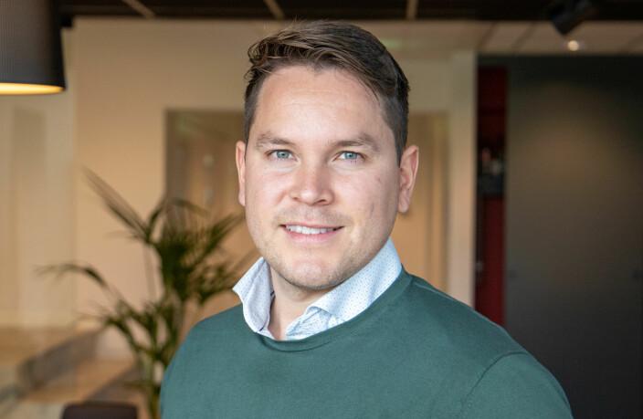 Stefan Astroza, analysesjef i Cicero Consulting har sammen med kollegaen Petter Nybakk gjennomført Norges største test av mobilbanker.