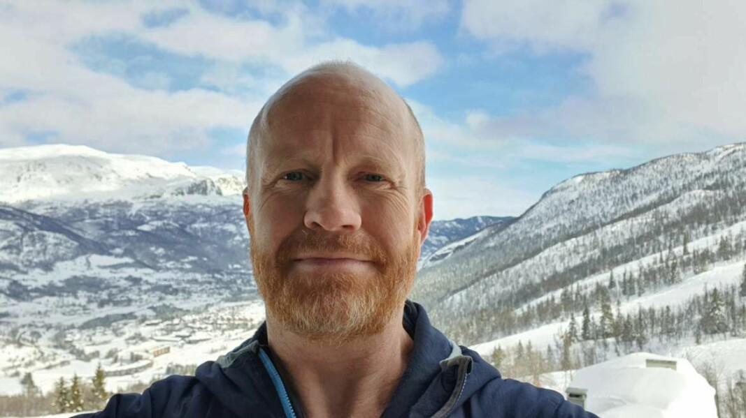 Pål Rørby er gründer i Hidden og ordfører i Hemsedal.