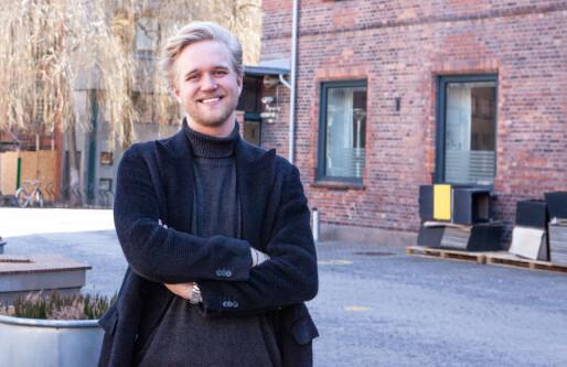 Espen Myklebust gjør startupcomeback: «Det var bare kjempeklikk med en gang»