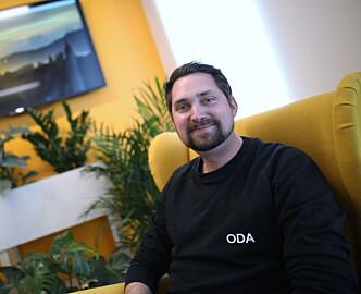 Kolonial.no skifter navn til Oda: Skal åpne nettmat-butikk i utlandet