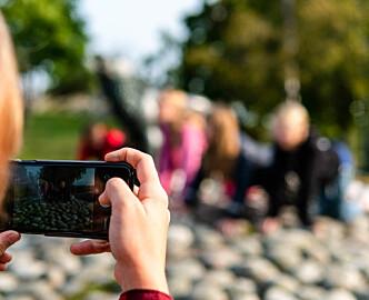 Utfordrer skoletretthet med digitale spill