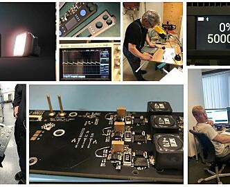 Software Engineer at Rift Labs