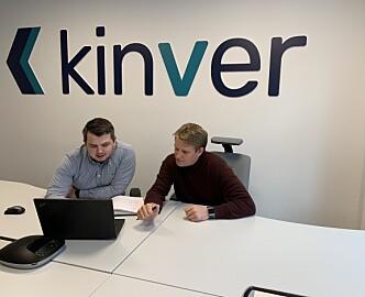 Backend Developer | Kinver