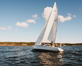 Det nordiske startup-selskapet Skipperi vil revolusjonere båtverden og bygger et nettverk av båter for deling.