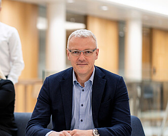 Bulder Bank: «Vi har ikke noe imot å ta over rollen som utfordrerbanken fra Bergen»
