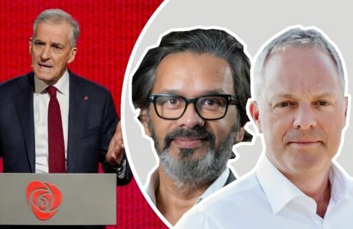 Arbeiderpartiet må innovere gründerpolitikken