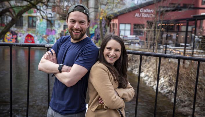 Gründeren solgte livsverket: Nå skal han jakte startups som nyrike entreprenører kan satse pengene sine på