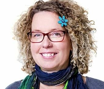 Marianne Tonning Kinnari, seniorrådgiver i Innovasjon Norge, mener det er viktig å jobbe med søknaden selv fremfor å sette bort arbeidet.