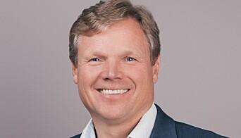 Johnny Rindahl i Verdane