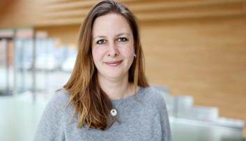 Anne Cathrin Østebø
