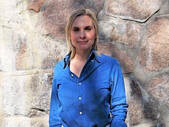 Karin Berg er ny vekstsjef i Wanda.space.