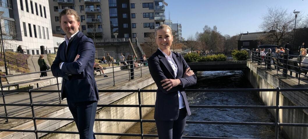 Fintech-startup har refinansiert lån for én milliard: Nå får de Harald Strømme og Verdane-topp inn på eiersiden