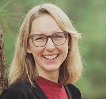 Helga Øvsthus Tønder
