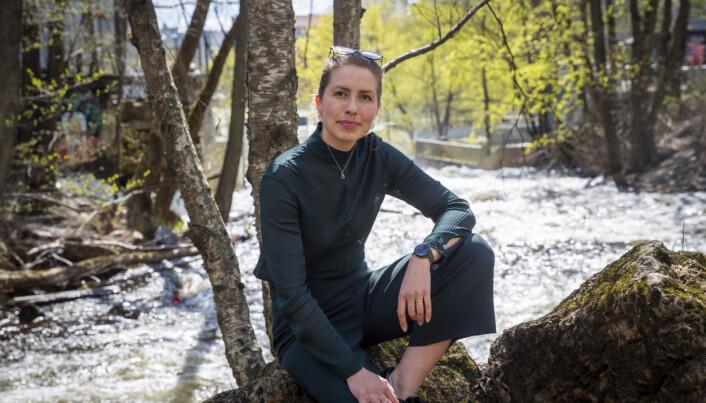 Slik blir Katapults nye storsatsing på klima: Hun skal investere i 10 til 14 startups i året