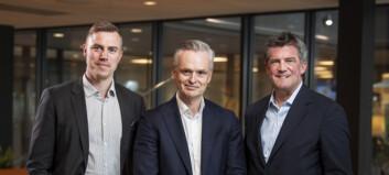 Kameo henter 66 millioner kroner og får omstridt svensk eiendomsinvestor som storeier