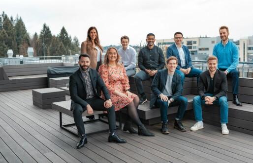 Håndverker-plattformen Svenn henter nye millioner