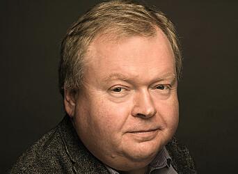 Finn Schløsser-Møller i Connect BAN.