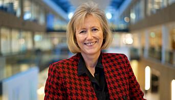 Heidi Skaaret, konserndirektør i Storebrand