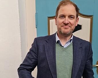 Harald Fredrik Ulltveit-Moe/ Harmonium Invest.