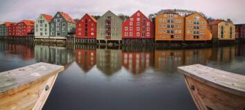 Seks tidligfase-investorer i Trondheim