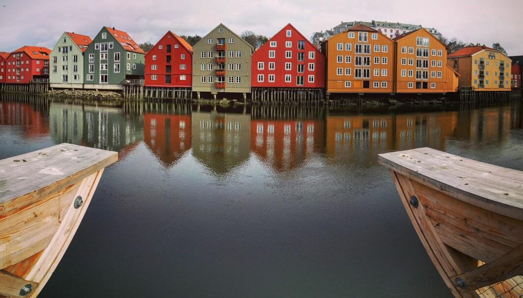 Trondheim har vært springbrettet til mange startup-suksesser.