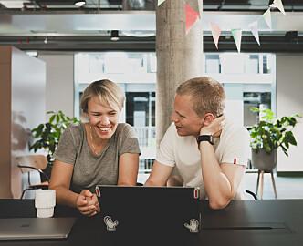 Hjelp oss å gjøre folk til digitale vinnere - Netlife ansetter!