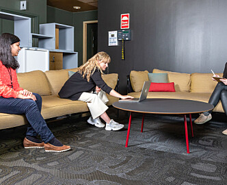 Innovation Manager - Stiftelsen Norsk Rikstoto