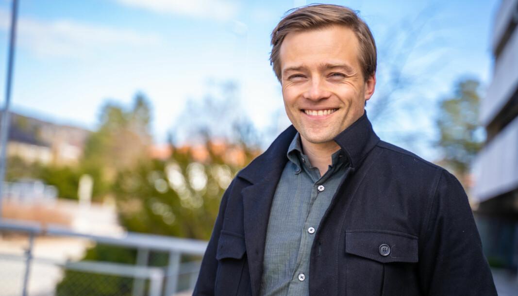 Stadig flere selskaper velger å dele eierskap med ansatte. Det er smart! En som så dette tidlig er CEO i Optio Incentives, Christoffer Herheim. Nå vokser de raskest innen sitt felt i Norden.