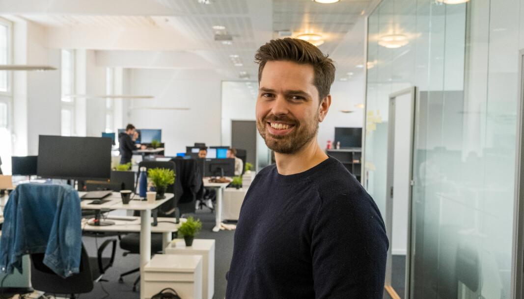 Styreleder i Fintech Norway, Alf Gunnar Andersen, har nye planer for å komme nærmere en løsning på PSD2-problematikken.