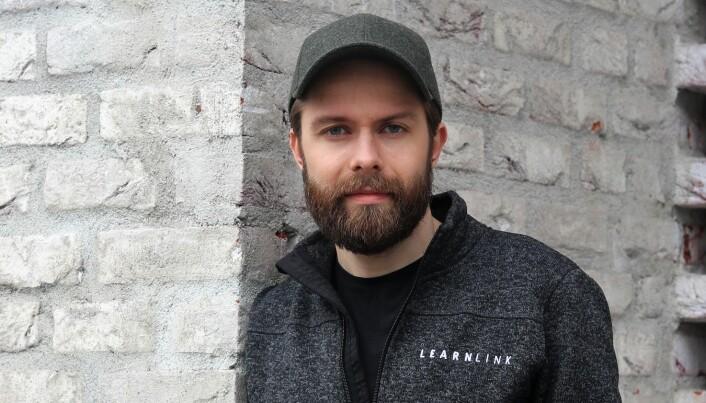 Johannes solgte leiligheten og tjente millioner på Bitcoin: Nå investerer han gevinsten i startups