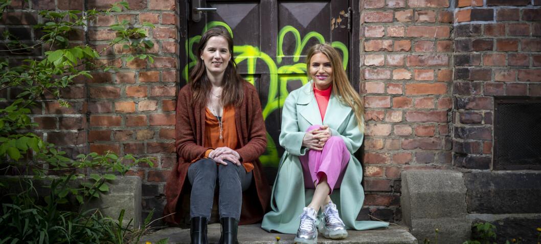 Alliance Venture går inn i Equality Check: Henter 13 millioner