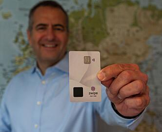 12 år etter oppstarten tror Zwipe at det endelig løsner: Nå skjer nemlig det bankene har ventet på