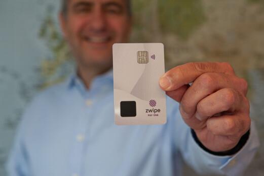 Zwipe gjør storsalg: «Gjennombrudd» for biometriske betalingskort