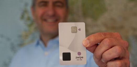 Zwipe-sjefen jubler etter storsalg: Et «gjennombrudd» for biometriske betalingskort