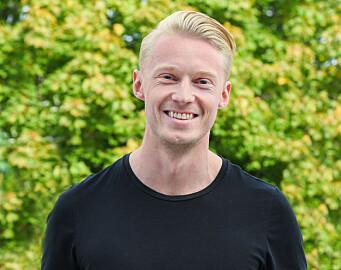 Eirik Nerdal