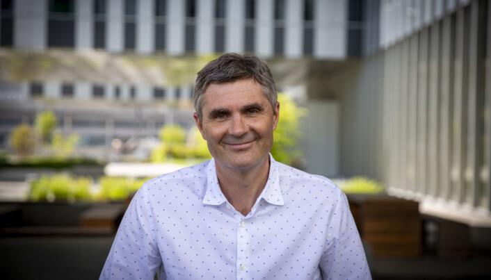 Røkke og Lerviks magiske møte med investorlegenden fra Silicon Valley: Slik banet de vei til milliardinvesteringen