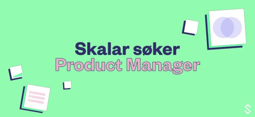 Product Manager - Skalar