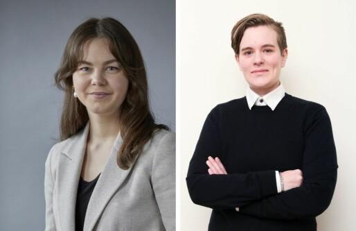 IKT-Norge kaller edtech-rapport useriøs: «Tar personvern på det høyeste alvor»