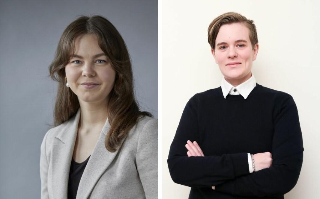 Ingeborg Frøysnes i IKT Norge mener Pålogga, ved Ida Dahl, bommer i kritikken av personvern i edtech.