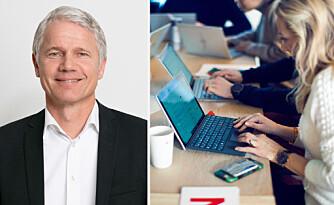 Stacc landet gigantavtale med Innovasjon Norge
